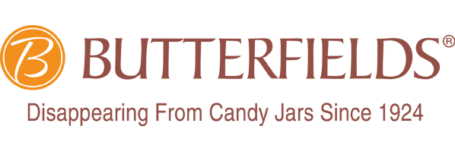 Butterfields old fashioned hard candy