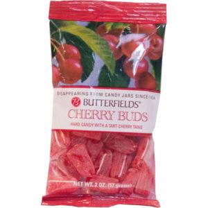2oz Cherry candy