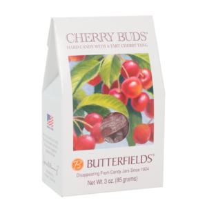 cherry-buds