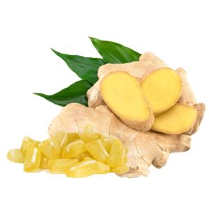 ginger-buds