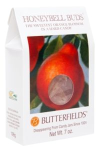 Honeybell Orange Buds - 7 oz
