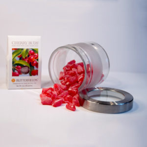 1lb Cherry bulk candy
