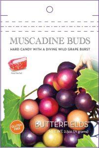 muscadine-buds