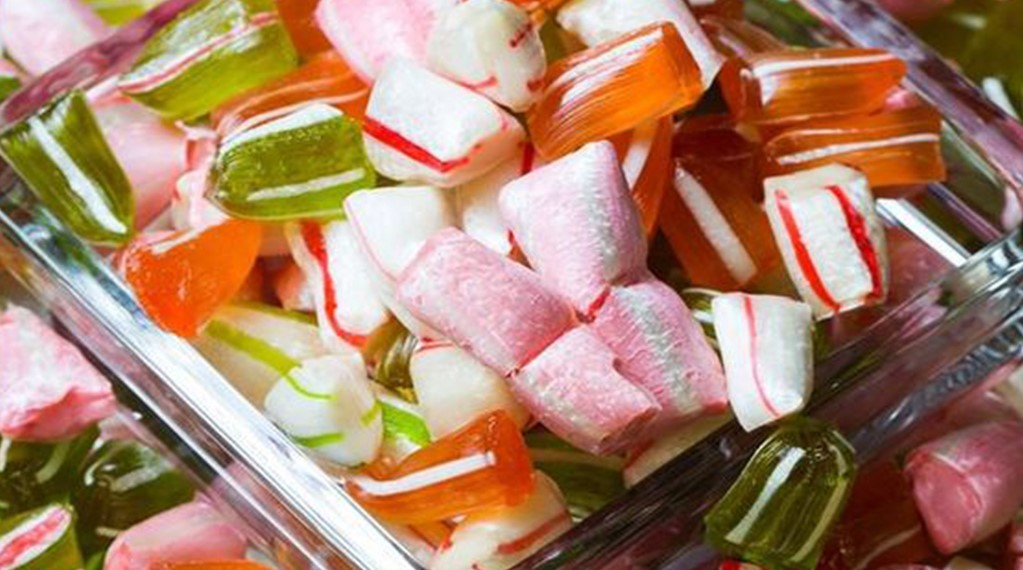 Holiday Candy Buds Selection of Flavors